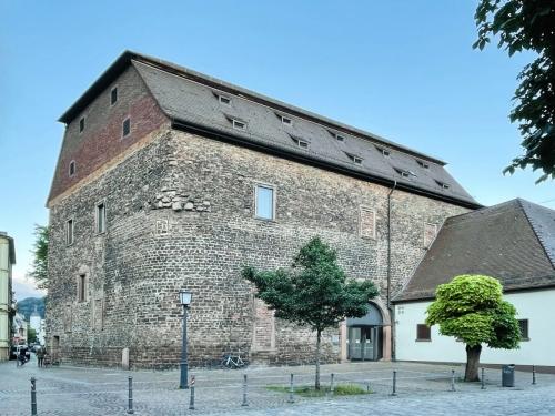 Heuscheuer Heidelberg