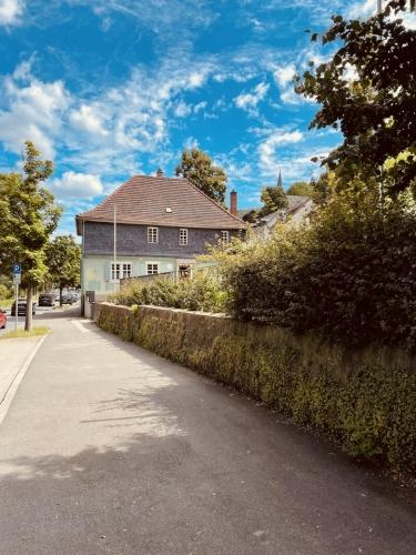 Bürgerhaus Schlierbach I