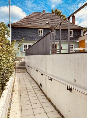 Bürgerhaus Schlierbach VI