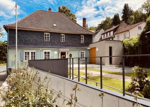 Bürgerhaus Schlierbach VII