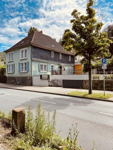 Bürgerhaus Schlierbach VIII