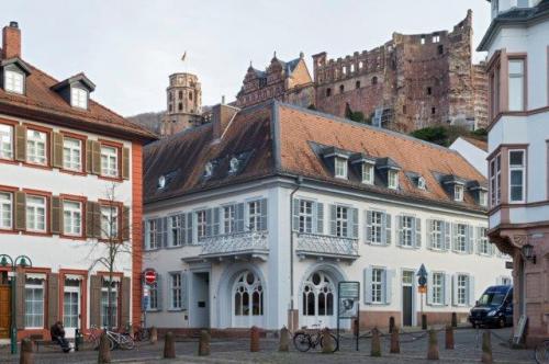 Palais Graimberg Heidelberg II