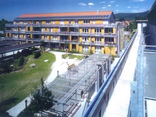 Wohnanlage Am Dorf Heidelberg III
