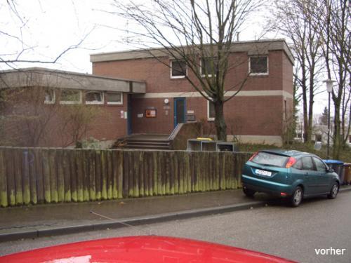 evangelische Kindertagesstätte Boxberg und Johannes-Falk-Haus II