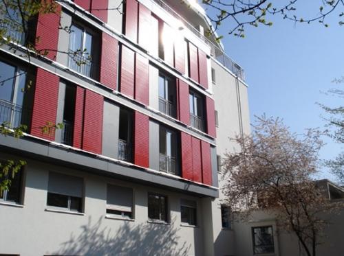 Studentenwohnen Comeniushaus Heidelberg I