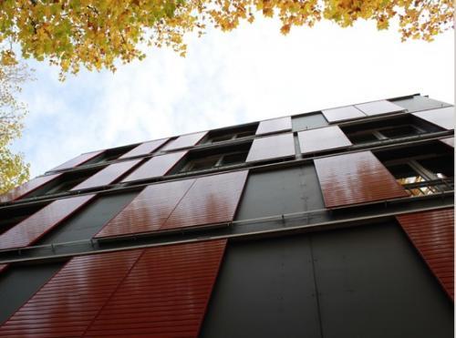 Studentenwohnen Comeniushaus Heidelberg II