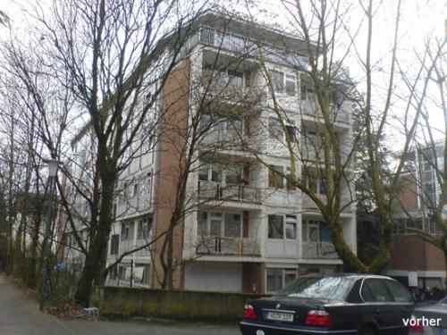 Studentenwohnen Comeniushaus Heidelberg VI