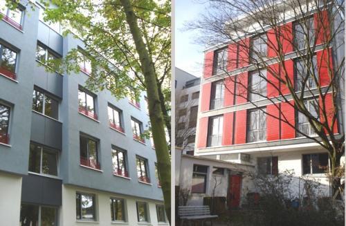 Studentenwohnen Comeniushaus Heidelberg VIII