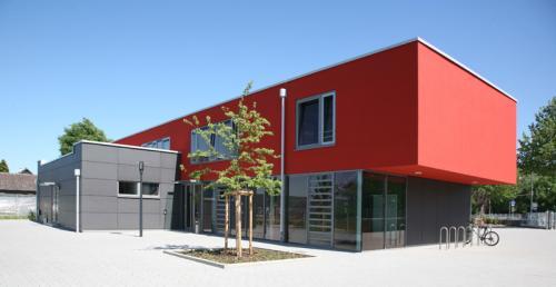 Feuerwehrgerätehaus Heidelberg II