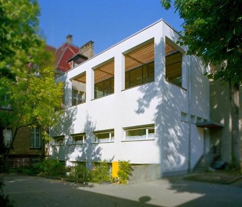Universitäts-Frauenklinik Heidelberg I