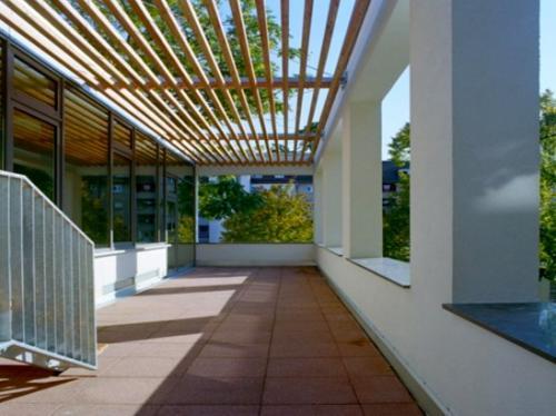 Universitäts-Frauenklinik Heidelberg IV
