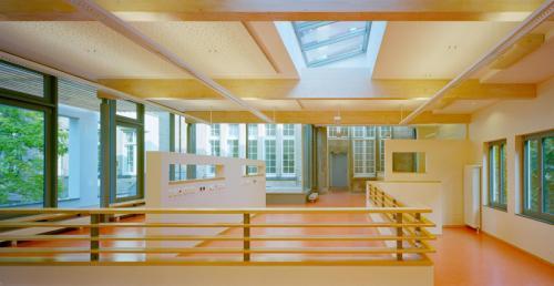 Universitäts-Frauenklinik Heidelberg VI
