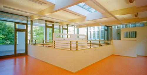 Universitäts-Frauenklinik Heidelberg VII