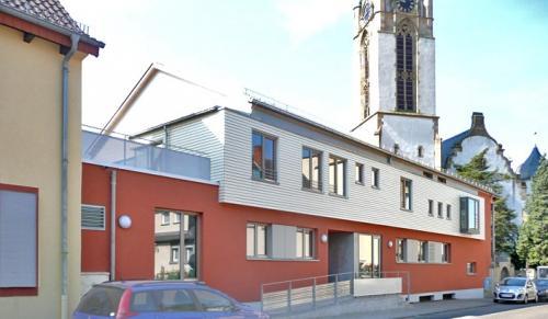 Kita Friedenskirche Heidelberg I
