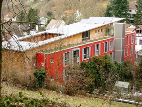 Luise-Scheppler-Heim Heidelberg I