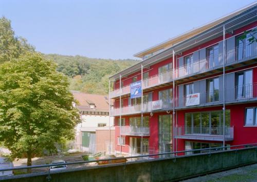 Luise-Scheppler-Heim Heidelberg II