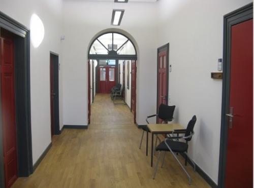 Psychosomatische Klinik Heidelberg II