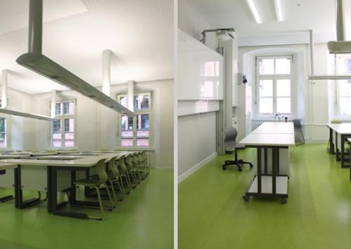 Theodor-Heuss-Schule Heidelberg VII