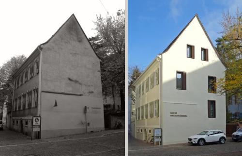 Haus der Wirtschaftsförderung Heidelberg II