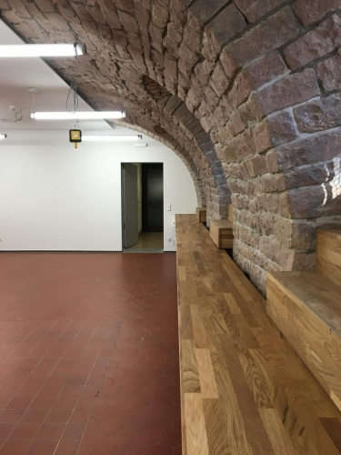 Theodor-Heuss-Schule Heidelberg Werkräume IV