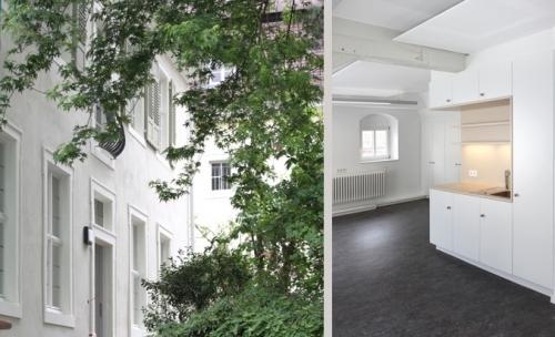 Haus der Wirtschaftsförderung Heidelberg VI