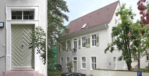 Haus der Wirtschaftsförderung Heidelberg III