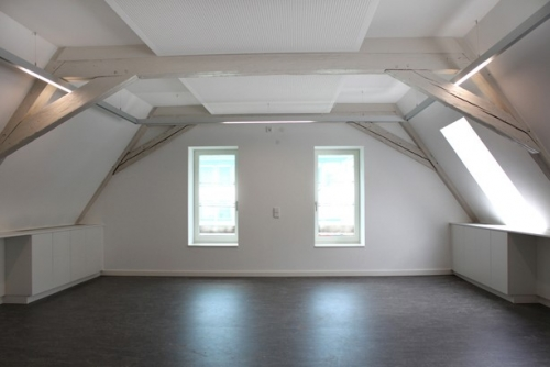 Haus der Wirtschaftsförderung Heidelberg VIII