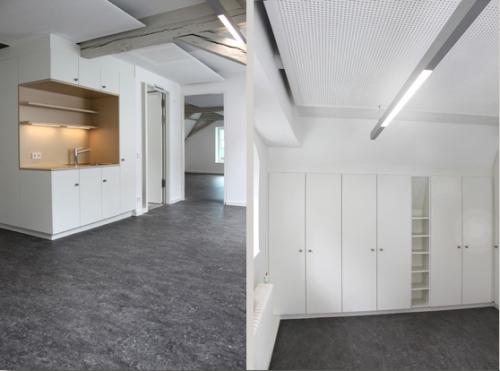 Haus der Wirtschaftsförderung Heidelberg XI