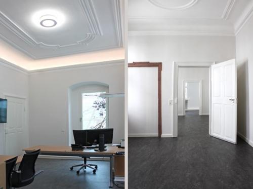 Haus der Wirtschaftsförderung Heidelberg IX